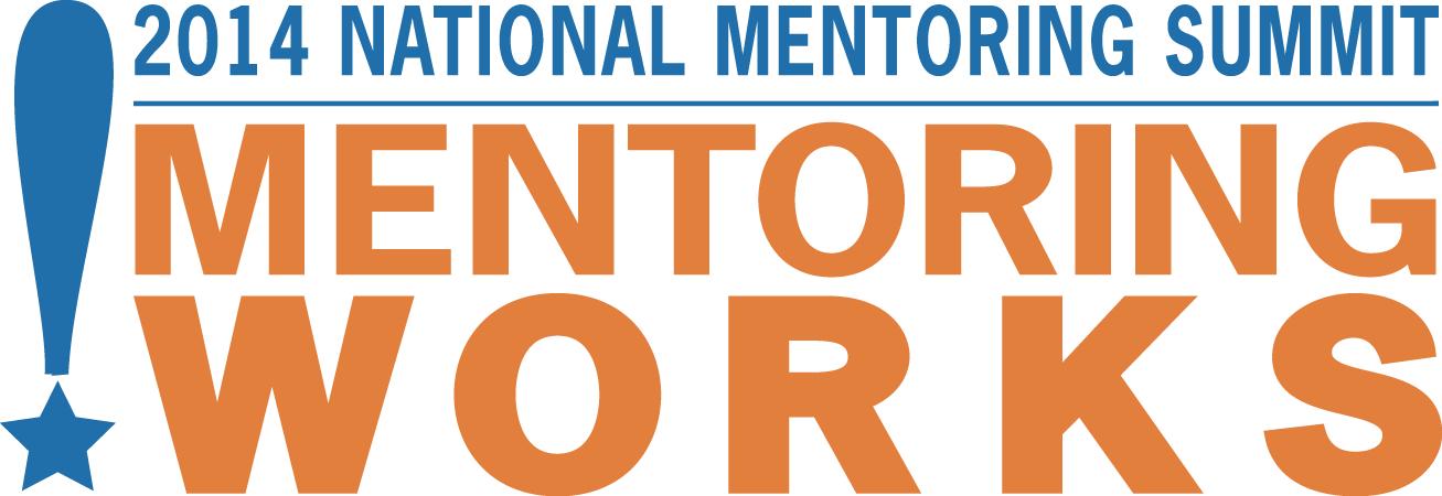 Mentoring Works Logo