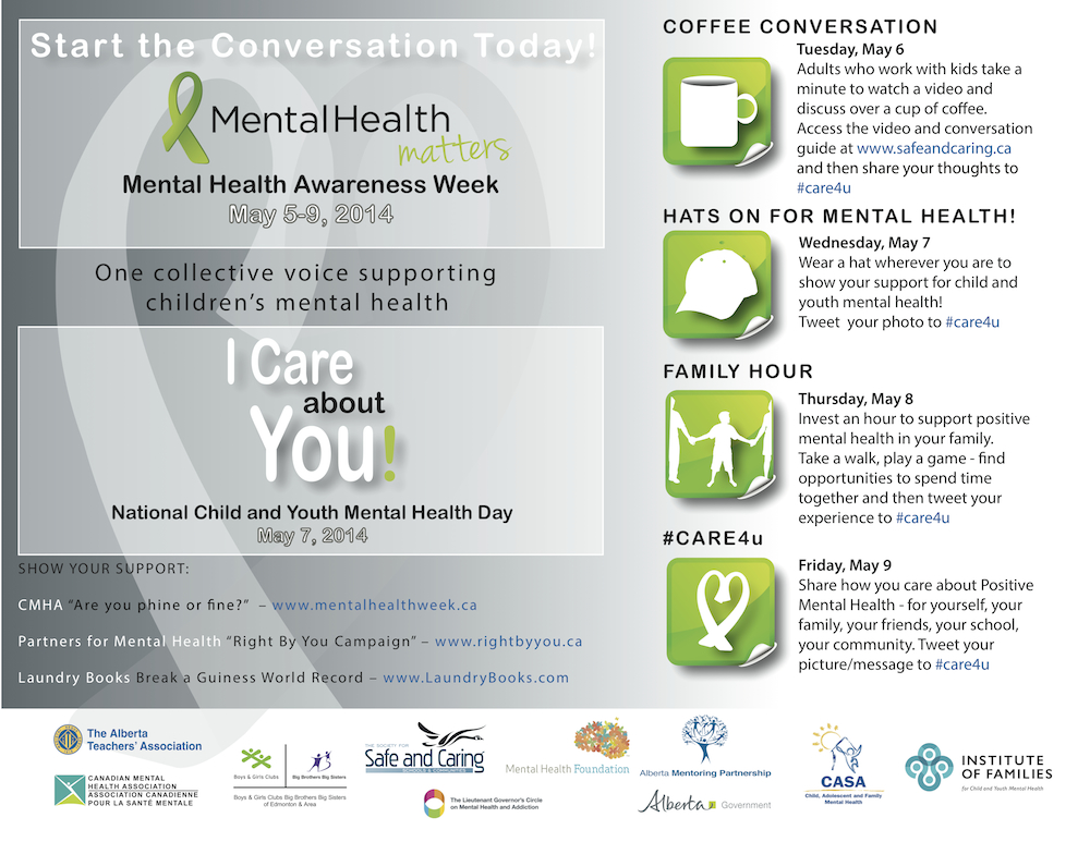 Mental-Health-Awareness-Week-Alberta -2014-Poster