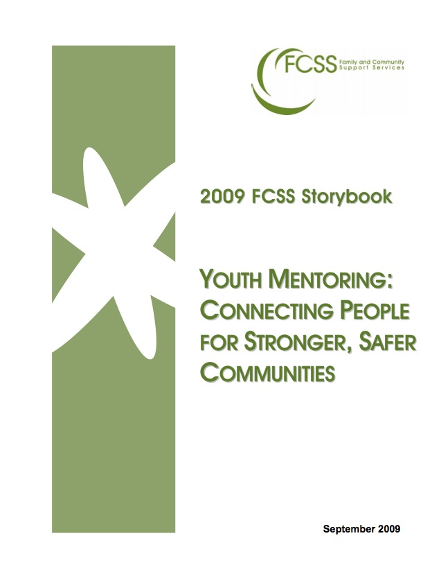 FCSS Storybook 2009