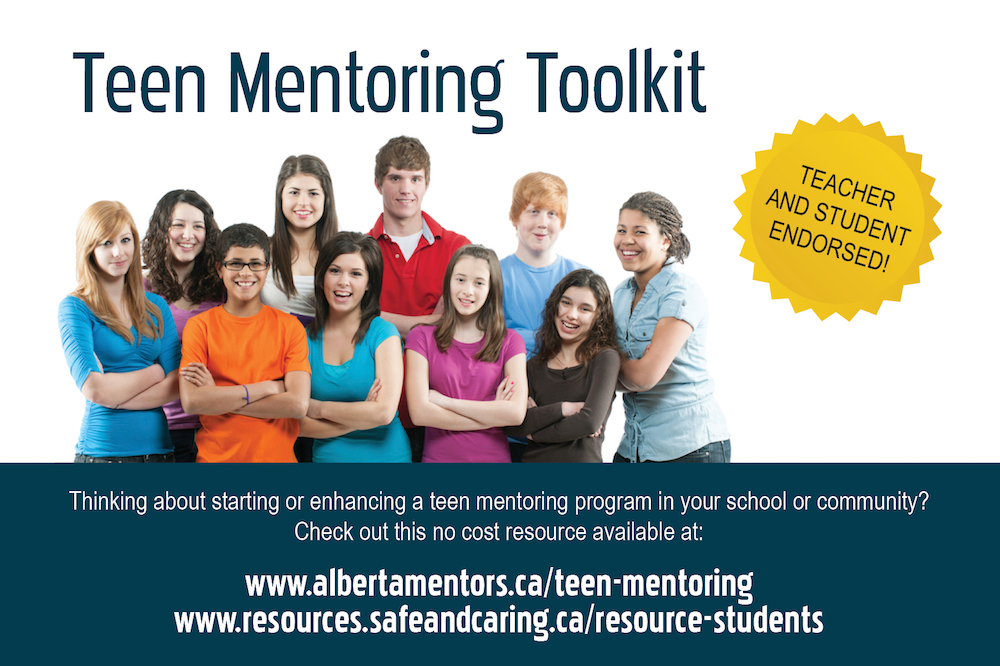 Of Teen Mentoring For 93