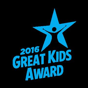 Great Kids Award 2015 - Alberta
