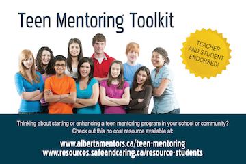 Teen Mentoring Toolkit