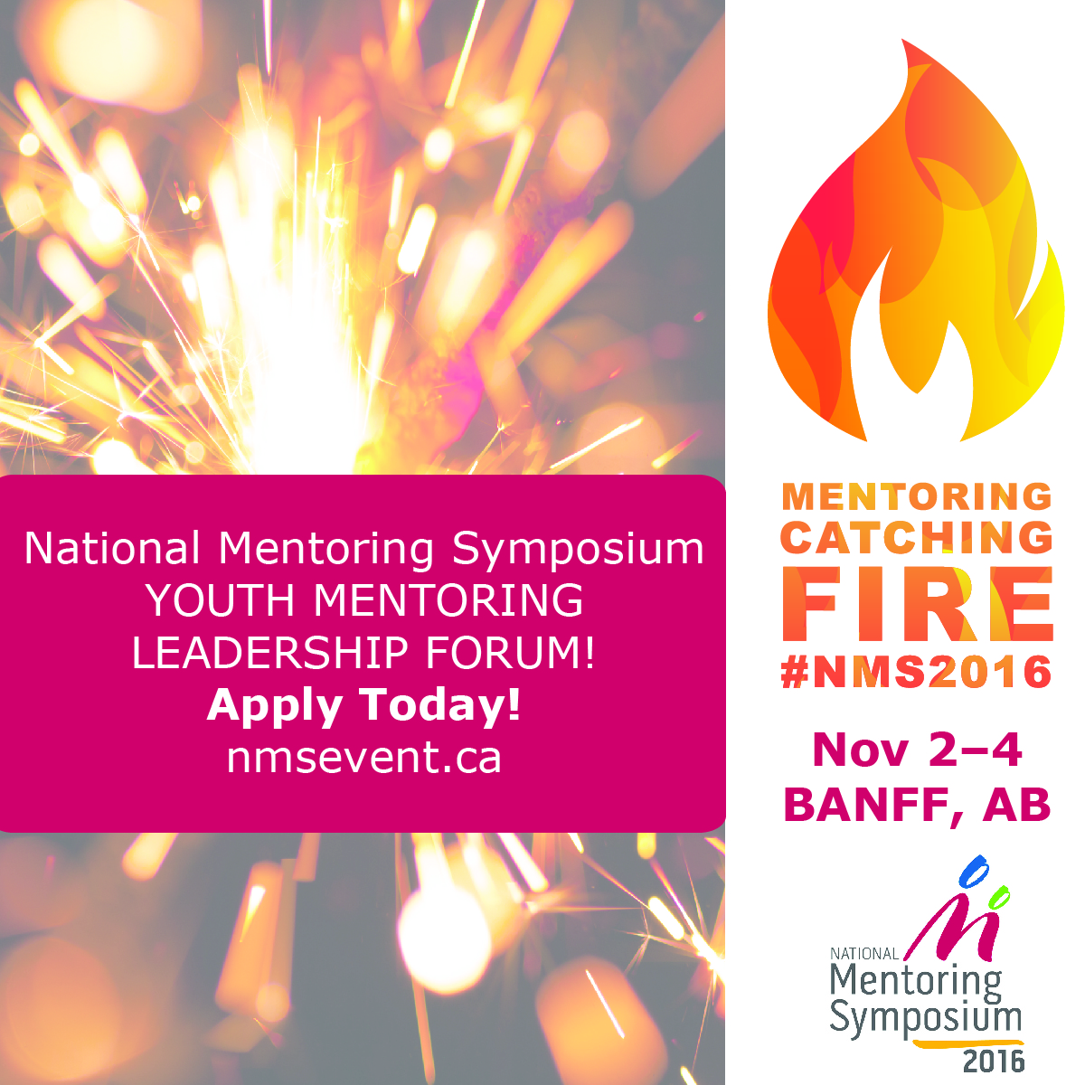 Youth Leadership Forum National Mentoring Symposium 2016