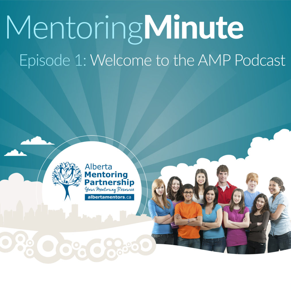 Episode 1- Welcome to the AMP Podcast