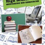 high-school-teen-mentoring-bin-resource