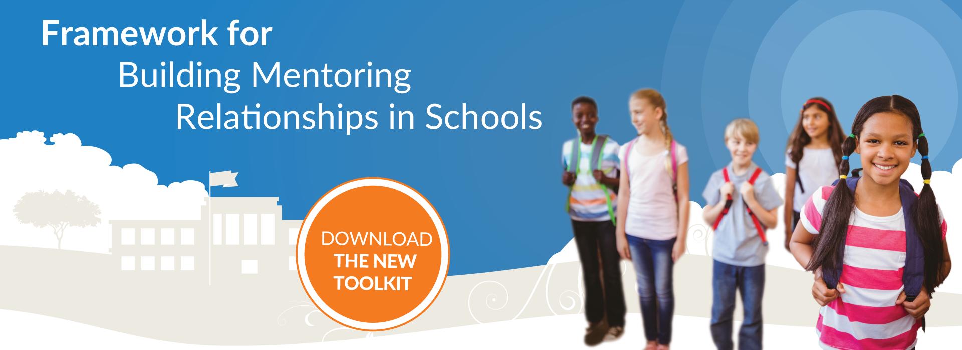 Framework for Building Mentoring Relationships