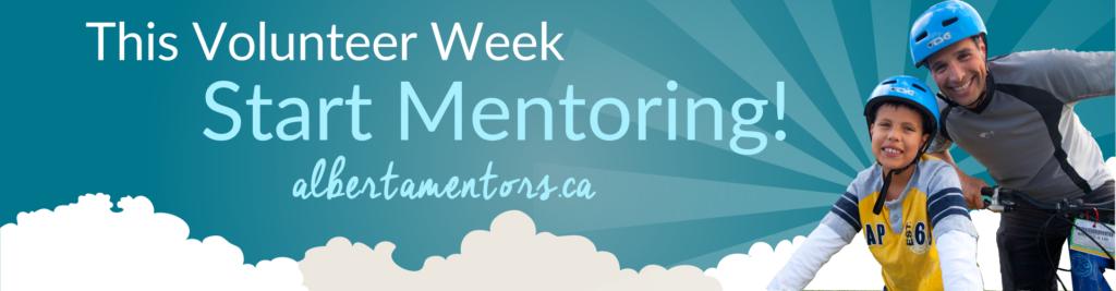 Volunteer Week - Start Mentoring_WebsiteHeader