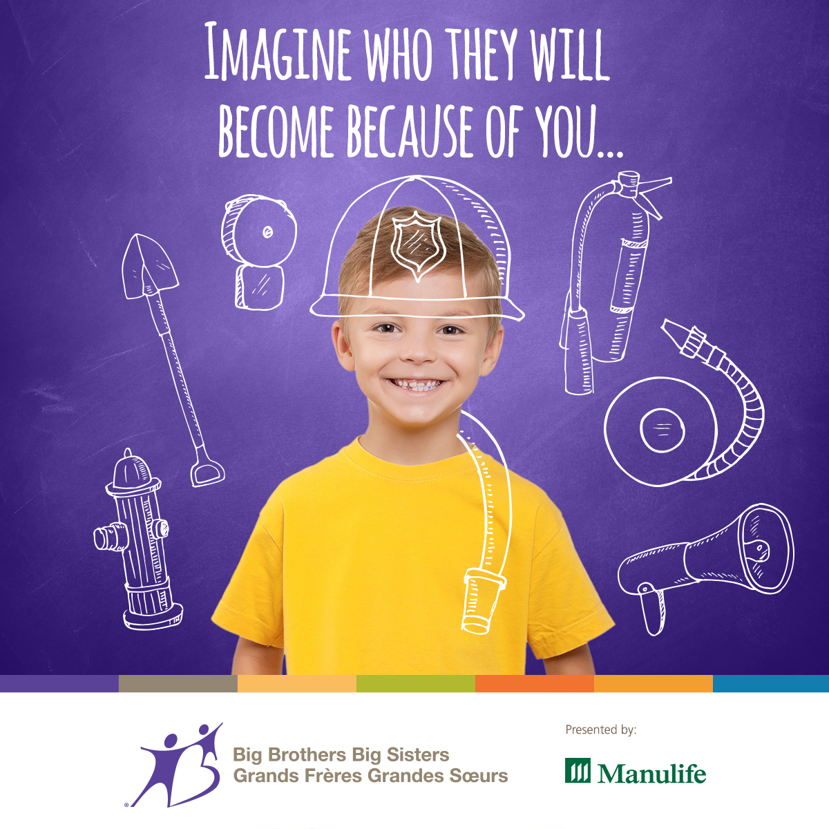 Big Brothers Big Sisters Month Canada 2017