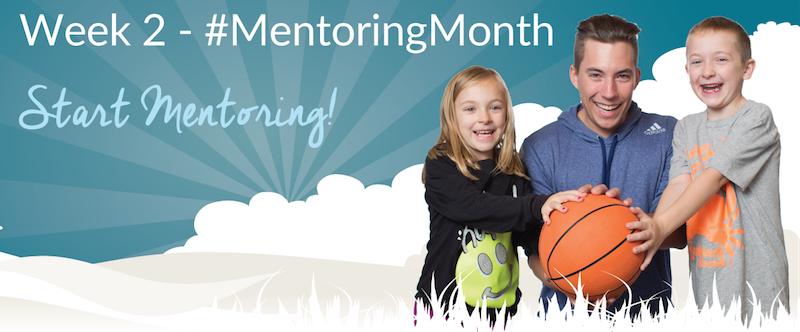 MentoringMonth 2018 - Stat Mentoring