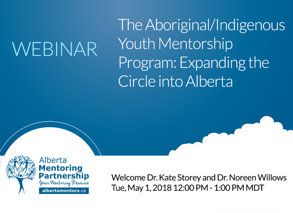 The Aboriginal:Indigenous Youth Mentorship Program
