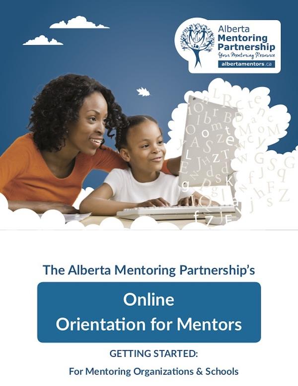 AMP Online Orientation for Mentors