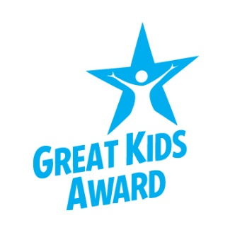 Great Kids Awards 2019 - Alberta