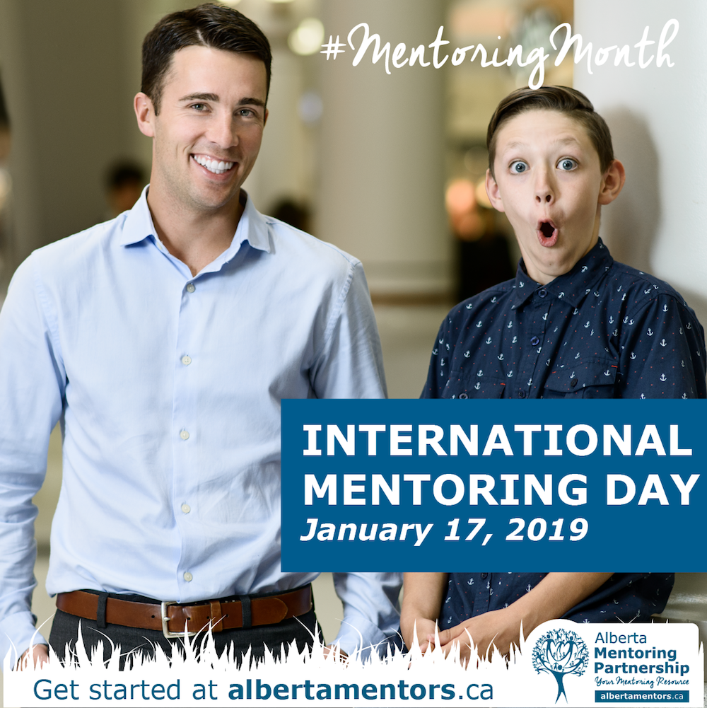 International Mentoring Day 2019