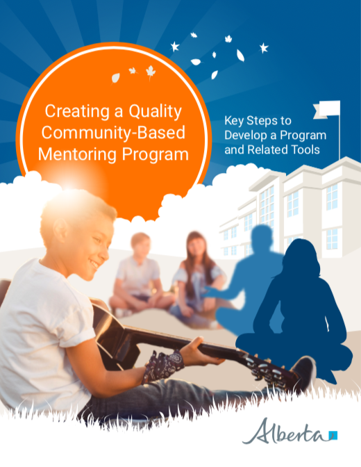 Creating a quality, community-based mentoring program